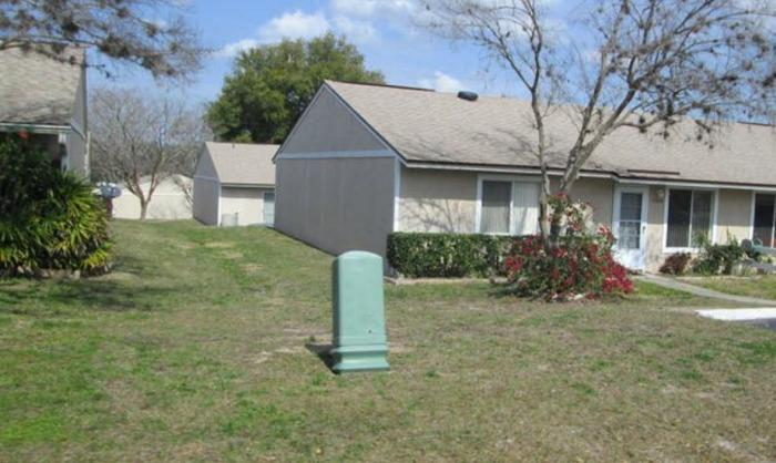 Auction: Bank Owned Foreclosed Home. May 8 - 11