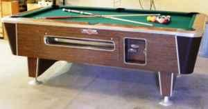 Slate Pool Table Coin Operated Classifieds Buy Sell Slate Pool - Valley coin operated pool table