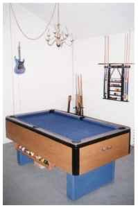 Bar Room Size Pool Table Clear Lake Area For Sale In Houston - Clear pool table