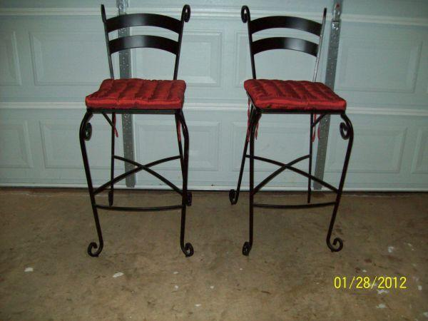 Bar Stool Set Brandon For Sale In Jackson Mississippi