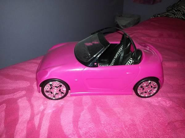 Barbie 3 Story Townhouse, Plane, Cars, SUV and Babies -