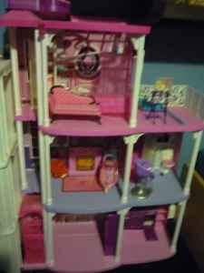 Barbie Dream House Bowmansville For Sale In Lancaster
