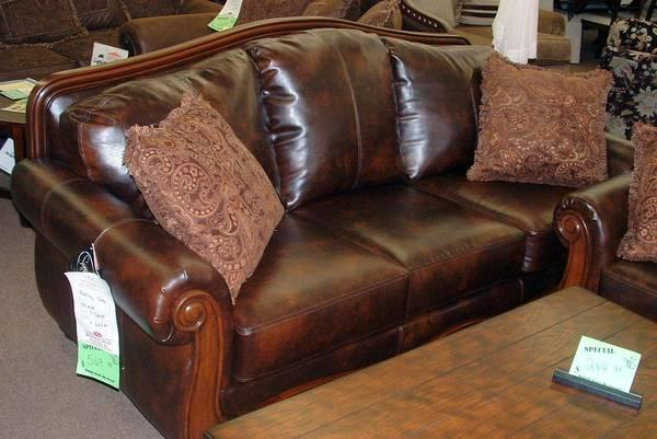 Barcelona Antique Upholstery Collection At Years Lowest Price No Tax For Sale In Rolesville