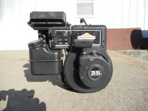 Bargain Engine Briggs Amp Stratton 3 5 Hp 91232 New
