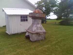 Barn cupola - (Curtice) for Sale in Toledo, Ohio ...