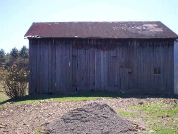 Barn for sale caton ny for sale in elmira new york for New barns for sale