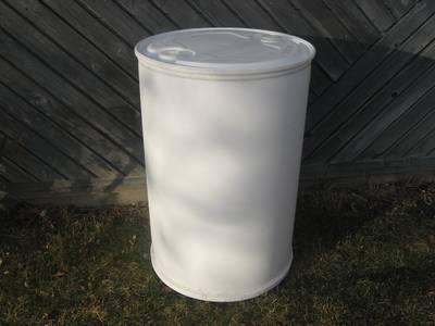 Barrels For Water Storage 55 Gallon Plastic For Sale In
