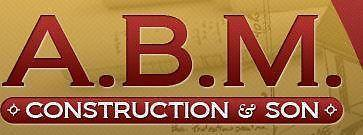 Barrington Remodeling Contractor - A.B.M Construction &