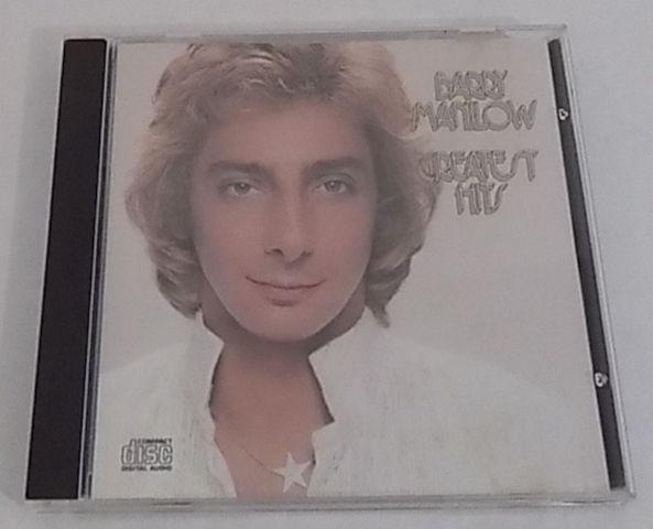 Barry Manilow – Greatest Hits
