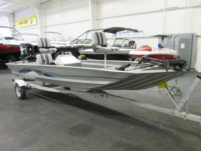 Bass boat 2006 sea ark 170 outlaw w 40 hp mercury jet for 10 hp outboard jet motor