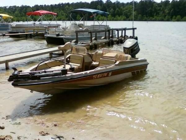 Bass Boat Boats For Sale In Houston Tx
