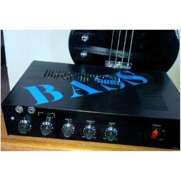 bass guitar custom amp head for sale in haverhill massachusetts classified. Black Bedroom Furniture Sets. Home Design Ideas