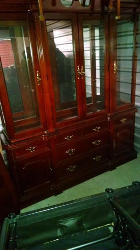 Bassett Formal Dining Room Set For Sale In Covington