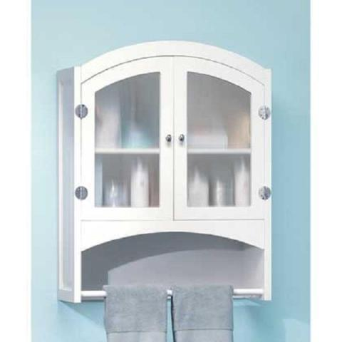 Bathroom Cabinet --- New