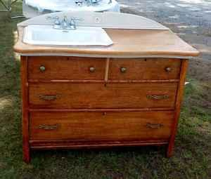 bathroom sink vanity dresser queensbury for sale in albany new york