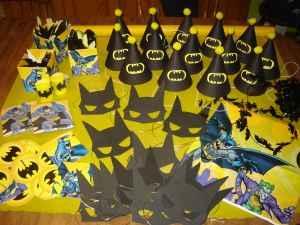 Batman Party Supplies Weston For Sale In Wausau Wisconsin