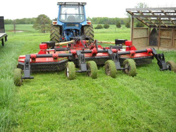 Batwing Mower Palmyra Mo For Sale In Quincy Illinois