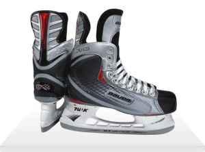 Bauer Vapor x30 Ice Skates - $50 N. Spokane