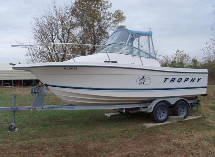 Bayliner Capri Boats Yachts And Parts For Sale In The USA