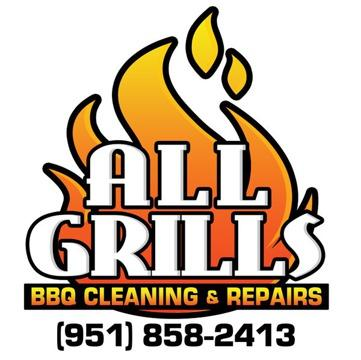 BBQ grill cleaning - installation  Repair