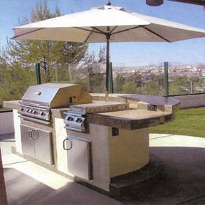 Bbq Island Barstools Counter Height And Bar Height For