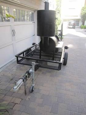 Bar B Q Trailers For Sale In Houston Texas Autos Post
