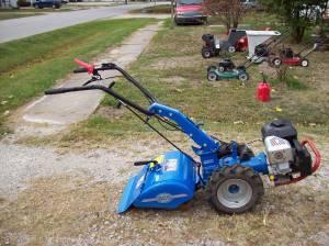 Bcs Gardener 710 Rear Tine Tiller Kahoka Missouri For Sale In Kirksville Missouri Classified