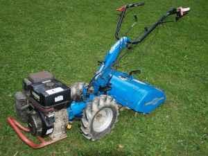 BCS Tractor Rototiller 730 - $1000 (Ithaca, NY)
