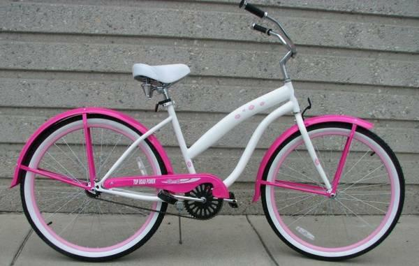 BEACH CRUISER BIKE SALE ALL COLORS ONLY 149 - $149