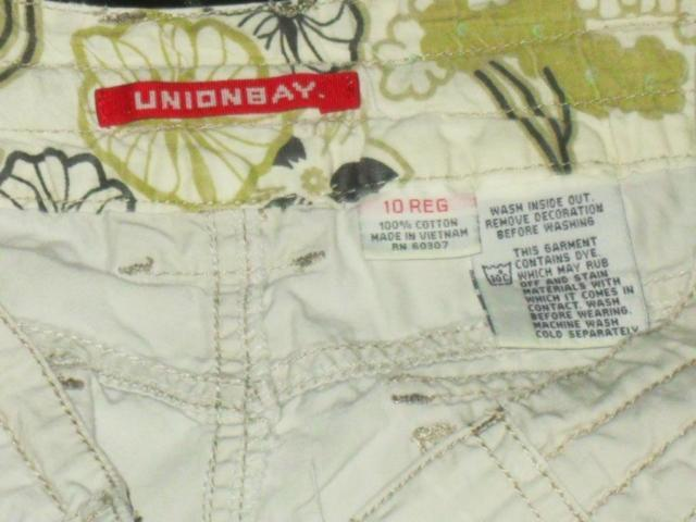 BEACH WEAR JEANS BRANDS AND SO MUCH MORE GENTLY USED