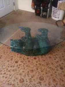 Bear Coffee Table Yakima Wa For Sale In Yakima