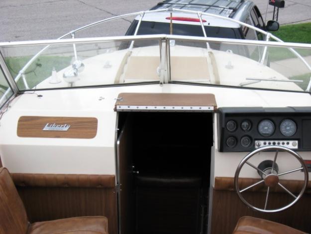 Beautiful 1975 Bayliner Liberty Boat for Sale in Ida Grove, Iowa Classified | AmericanListed.com