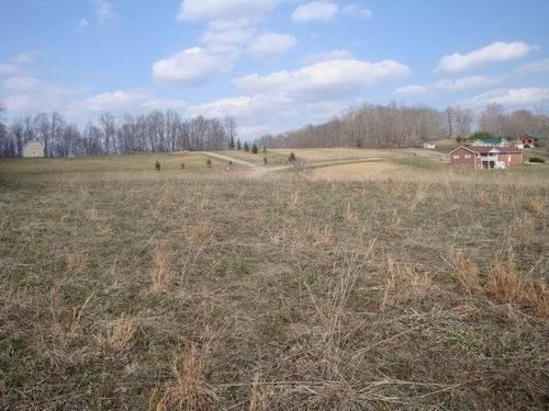 Beautiful 2.5 acre building lot, inside city limits,