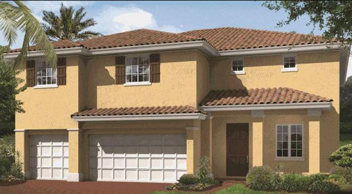 Beautiful 2 story home for sale in miami florida for 2 story homes for sale