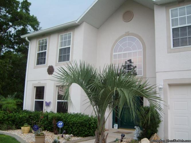 Beautiful 6 bedroom 5 bathroom family home for sale for for 5 bedroom homes for sale in florida