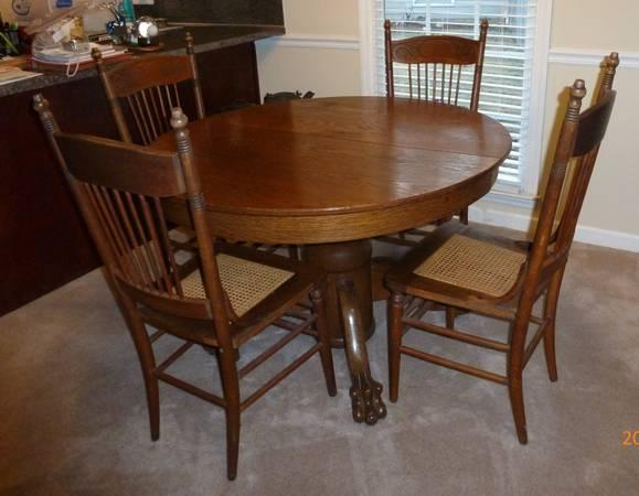 Beautiful Antique Furniture Estate Sale For Sale In