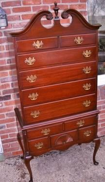 old dressers for sale beautiful antique mahogany highboy dresser chest of 3625