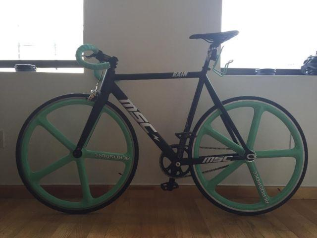 Beautiful Bike for immediate sale