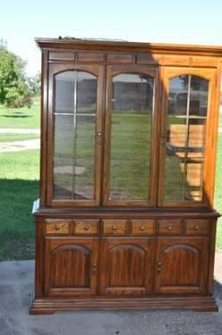 Captivating Beautiful Broyhill China Cabinet