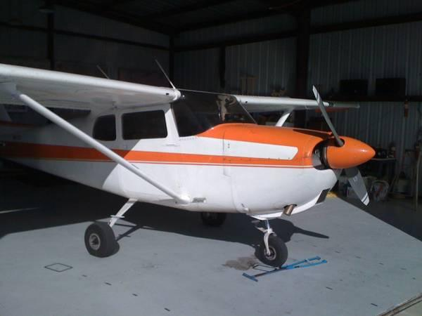 Beautiful Cessna 175B cash or trades? - for Sale in Monterey