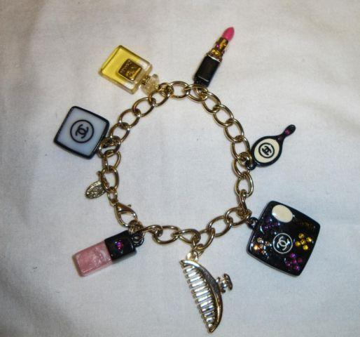 Beautiful Chanel Bracelet