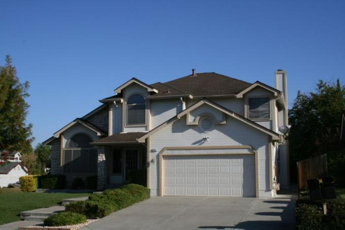 Beautiful Inside And Out For Sale In Antioch California