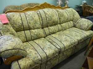 Beautiful Multi Color Couch J J Used Furniture On High St For