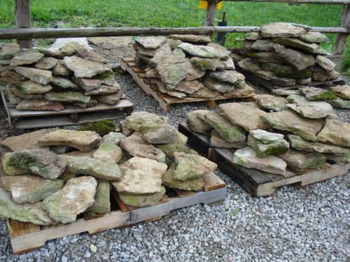 Beautiful U0026 Natural Flat Rocks For Landscaping