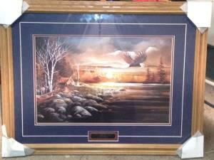 Beautiful Painting - $100 (Wautoma)