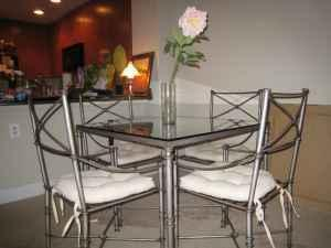 Beautiful Pier 1 Dining Table Amp 4 Chairs Dublin For
