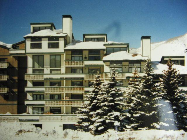 Beautiful Ski Condo Timeshare