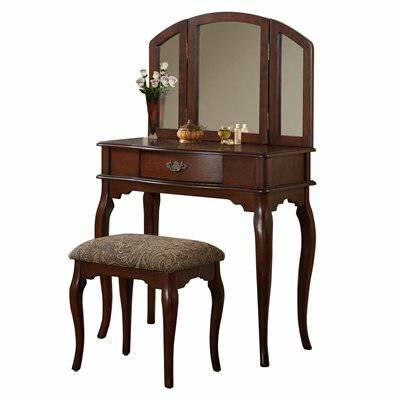 Beautiful Vanity Sets Perfect Make Up Station For Sale In