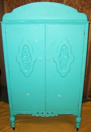 Beautiful Wardrobe Armoire