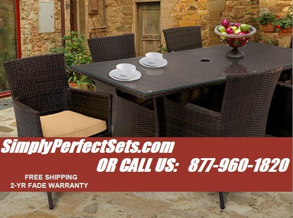 beautiful wicker patio furniture sets at liquidation - Liquidation Patio Furniture